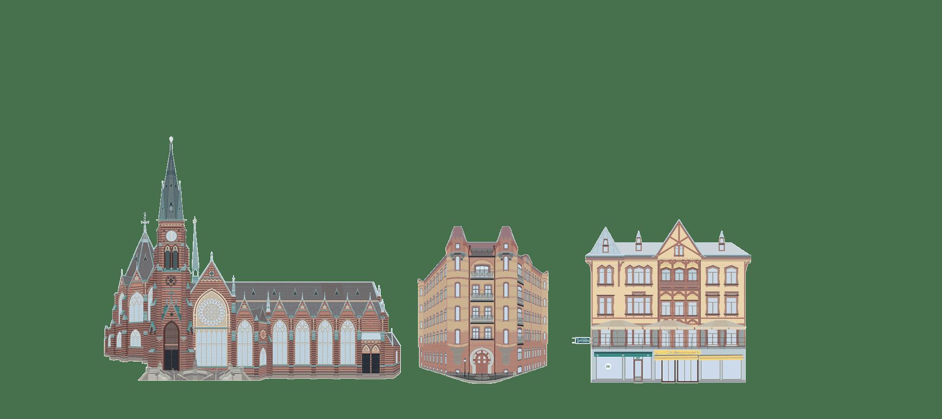 Linnéstaden