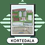Guide Kortedala