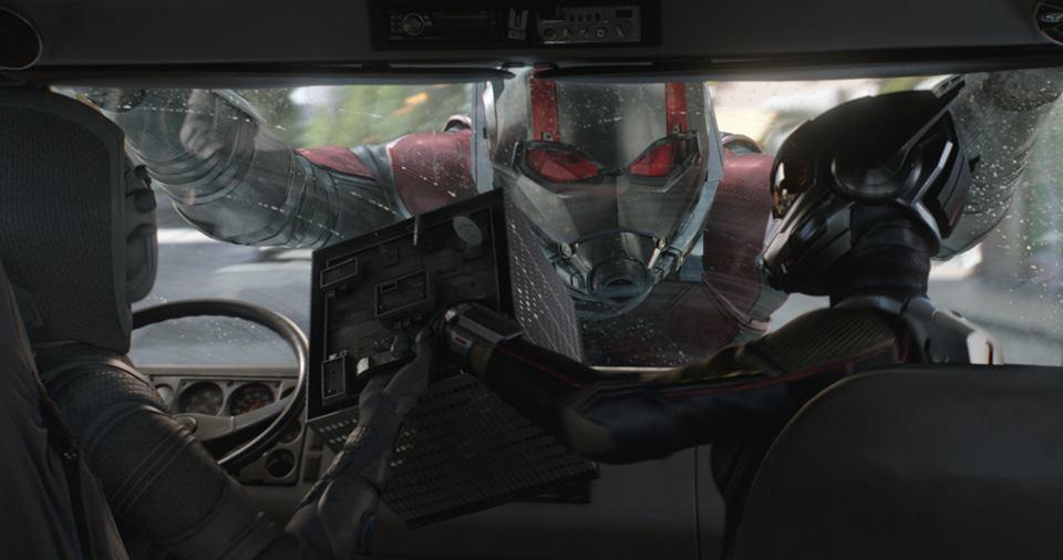 Ant-Man 3 : le film annulé au profit d'une série sur Disney + ?