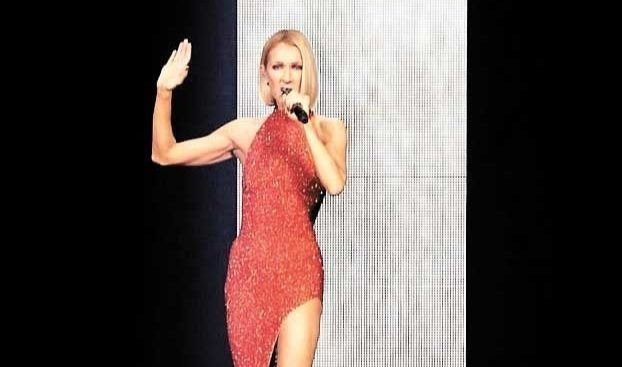 Courage World Tour: Céline Dion démarre sa tournée mondiale à Québec