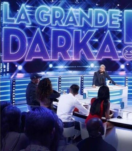La Grande Darka (C8): la nouvelle émission de Cyril Hanouna a démarré le samedi