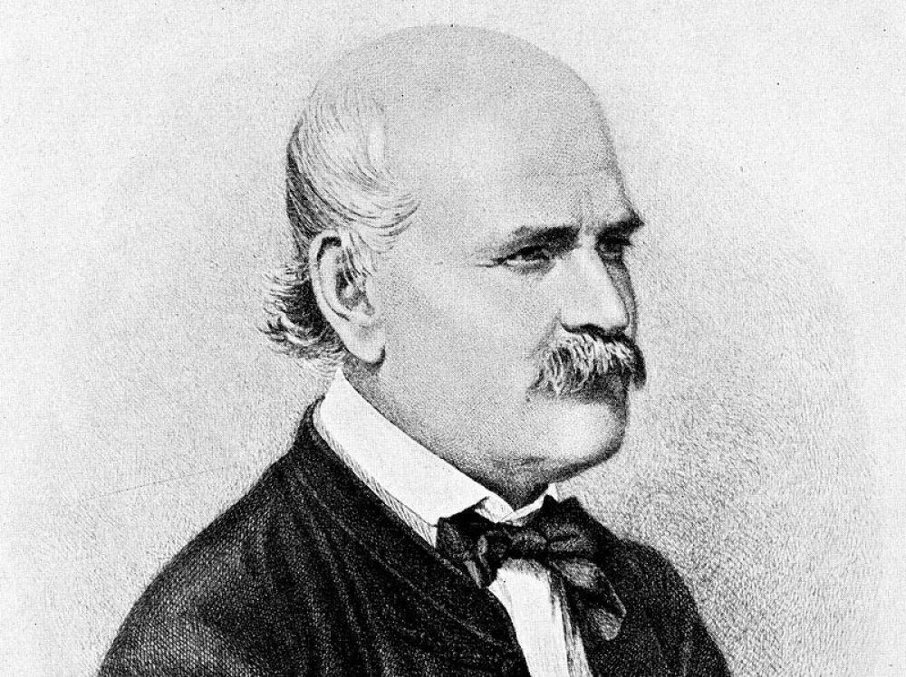 Dr Semmelweis: le pionnier incompris du lavage de mains