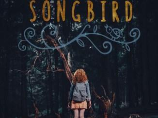 Affiche originale du thriller pandémique Songbird, réalisé par par Adam Mason et produit par Michael Bay et Adam Goodman.