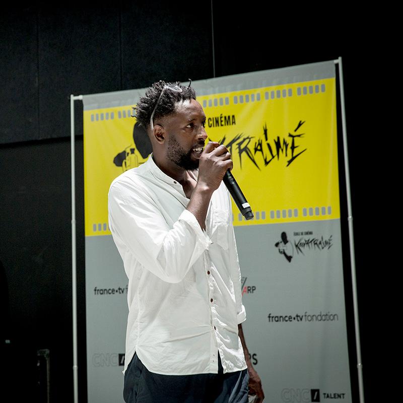 «Jusqu'ici tout va bien» : l'école Kourtrajmé tisse un lien entre «Les Misérables» de Ladj Ly et «La Haine» de Mathieu Kassovitz
