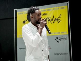 Le réalisateur Ladj Ly, fondateur de l'école Kourtrajmé.
