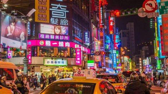 5 Best places for amazing Taipei photography 4