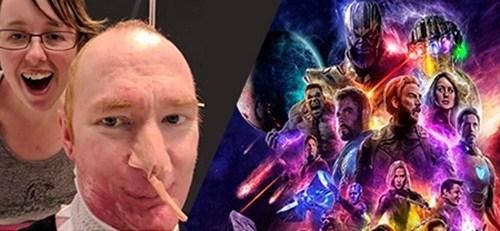 Fã com doença terminal verá o novo filme dos Vingadores antes da estreia