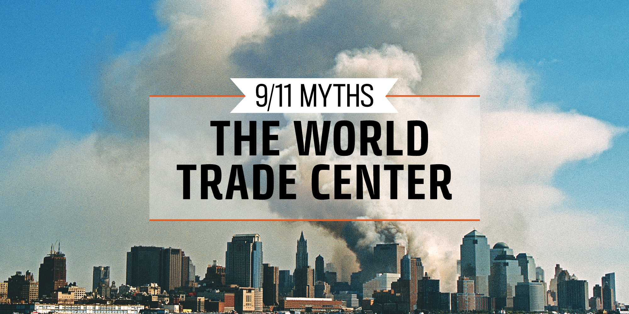 9 11 Conspiracy Theories