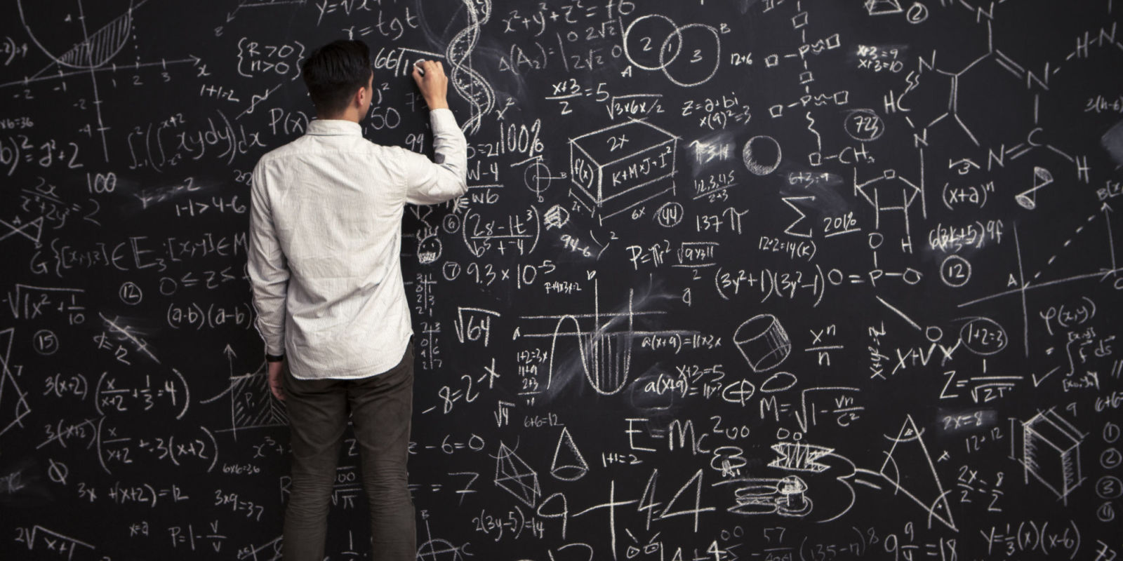 5 Simple Math Problems No One Can Solve