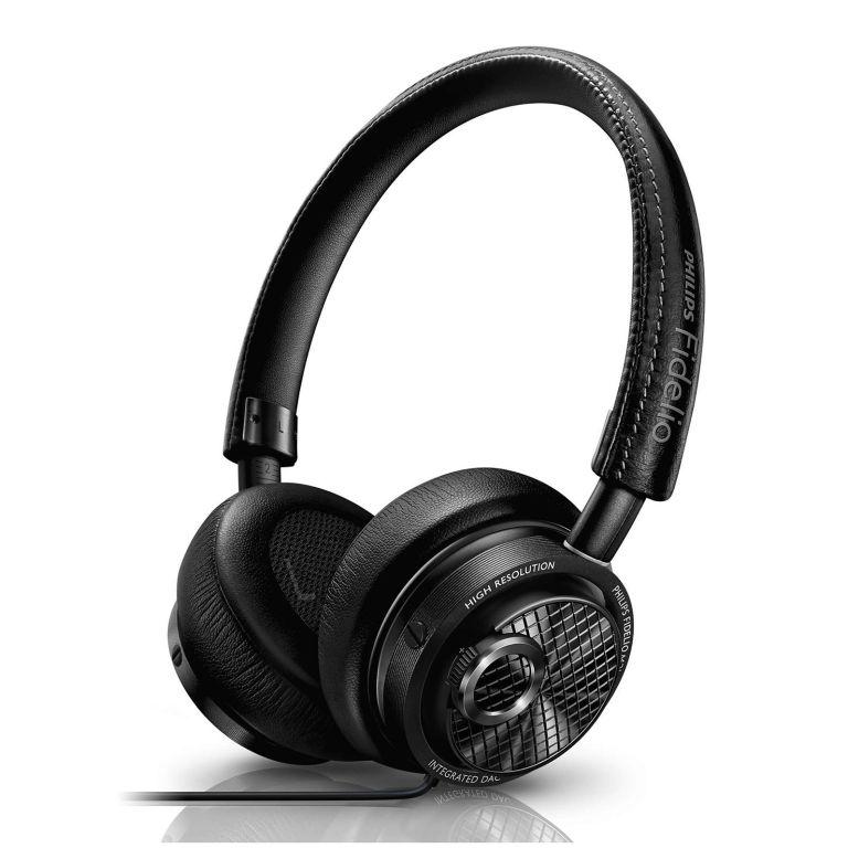 Philips Fidelio M2 headphones