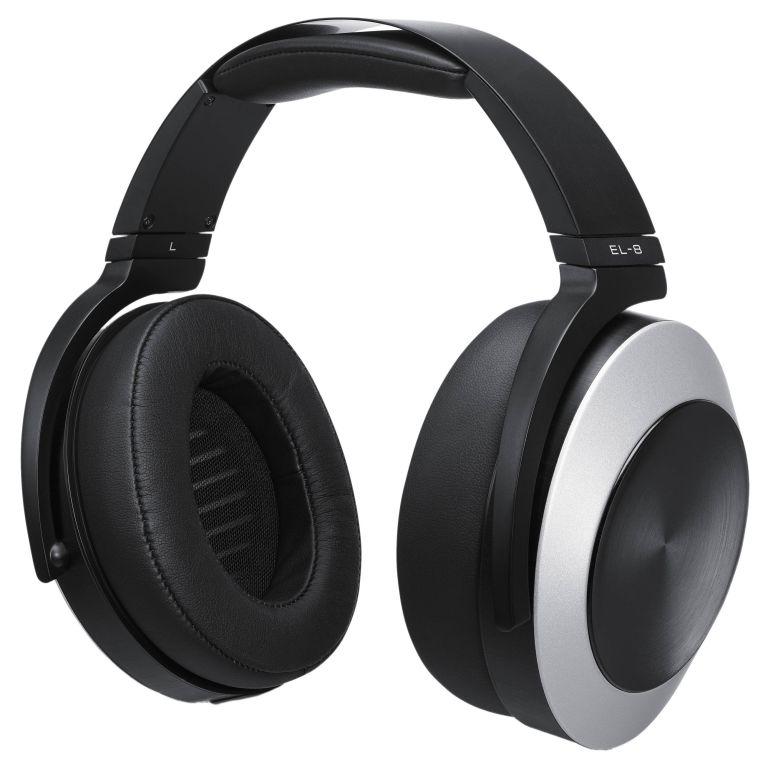Audeze EL-8 Titanium Headphones