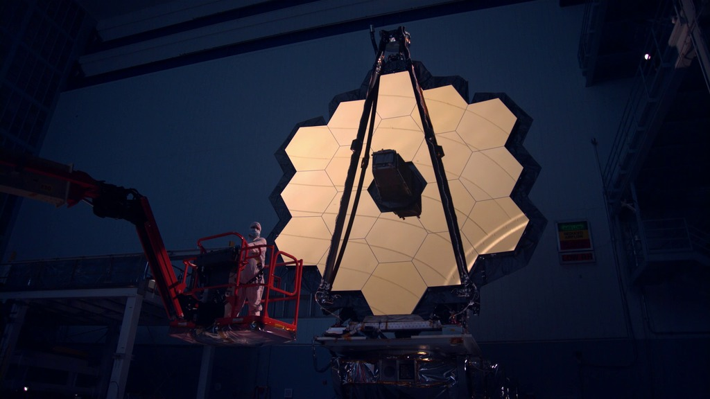 A Look At The Telescopes Of The Future And What We Will