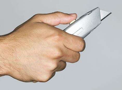 knives at smkw mora of sweden morakniv carpet knife 175p