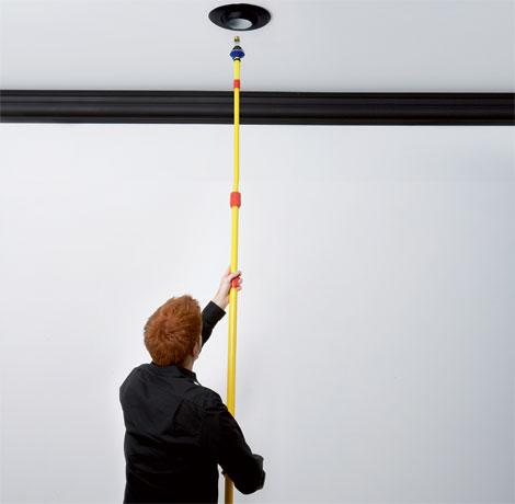 chandelier light bulb changer  chandeliers design, Lighting ideas