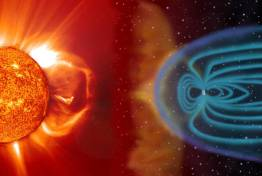 Image result for TheCarrington event, Solar Stormd