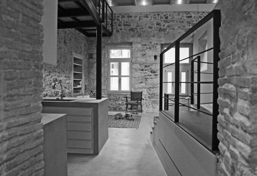 schemaarc_House Exarcheia_08