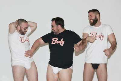 Camisetas Beefy Promo Todos Risas Orig