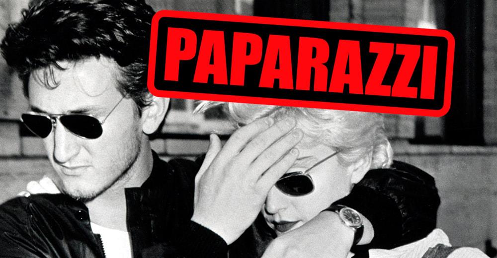 TOP 5 los mejores momentos POP Paparazzi