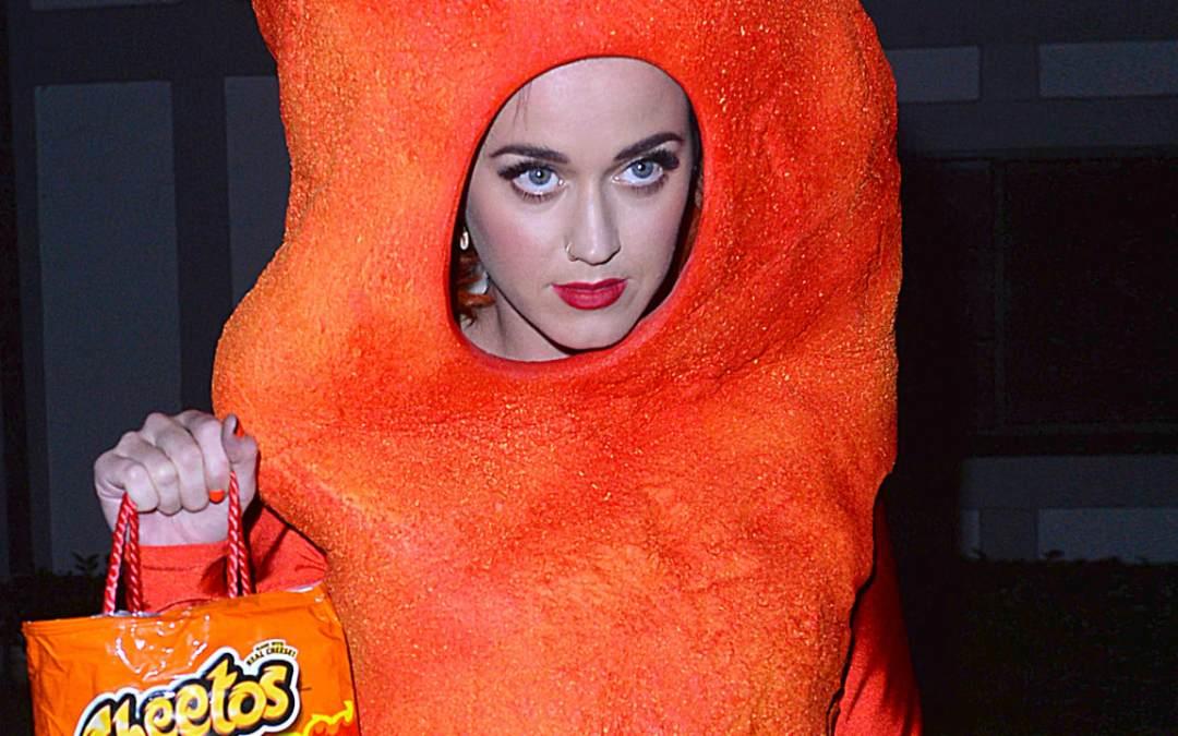TOP 10 Disfraces de Halloween (que pueden ayudarte de cara a nuestro concurso)