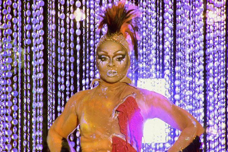 """Los 10 peores looks en la historia de """"RuPaul's Drag Race"""""""