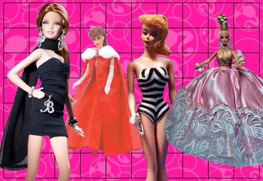 Barbies Mas Caras De La Historia