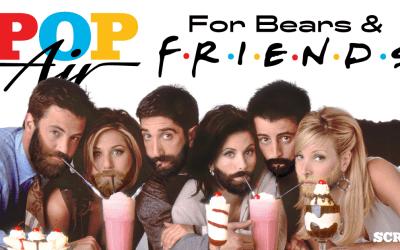POPair: FRIENDS!