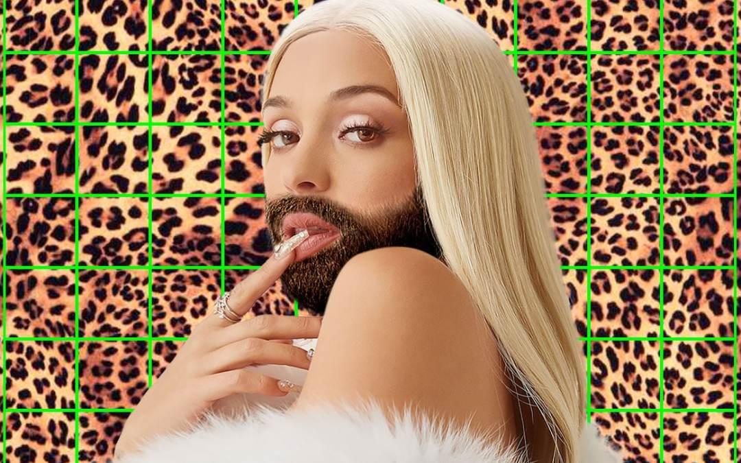 5 motivos para plantarle la barba a BAD GYAL (y reconocerla como DIVA del POP)