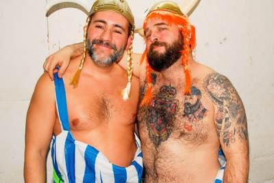 Mejores Disfraces Carnaval POPair 2017.01