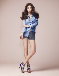 Park Han Byul - W Magazine May Issue 2013 (5)