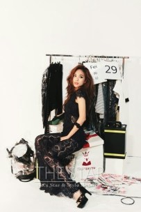 Miss A The Star Magazine October 2013 (7)
