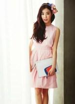 Tiffany SNSD Girls Generation Jill Stuart Photoshoot (3)