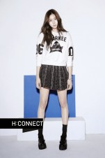 Uee After School H Connect (2)