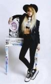 2NE1 - Nylon Magazine May Issue 2014 (6)