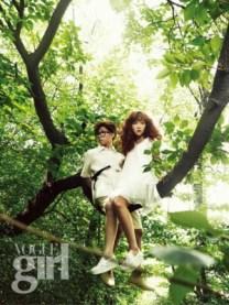 Akdong Musician - Vogue Girl (julio 2014) (1)