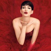 Anne Hathaway - Harper's Bazaar Magazine (November 2014) (1)