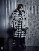 Big Bang - W Magazine Korea (noviembre 2014) (3)