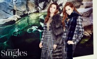 Jungah and Jooyeon After School - Singles Magazine November Issue 2013 (3)