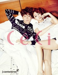Soyu and Junggigo - Ceci Magazine April Issue 2014 (3)