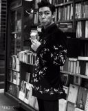 T.O.P (Big Bang) - Vogue Korea (noviembre 2014) (20)