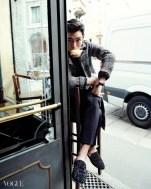T.O.P (Big Bang) - Vogue Korea (noviembre 2014) (4)