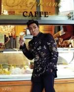 T.O.P (Big Bang) - Vogue Korea (noviembre 2014) (5)