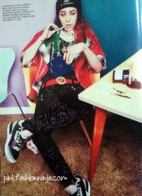 G-Dragon & Taeyang (Big Bang) - Vogue Korea (march 2013 (5)