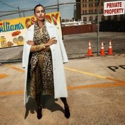 Irina Shayk - Vogue Magazine España (Sept 2014) (11)