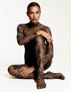 Irina Shayk - Vogue Magazine España (Sept 2014) (5)