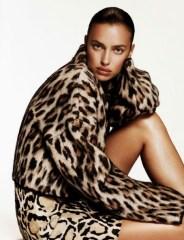 Irina Shayk - Vogue Magazine España (Sept 2014) (8)