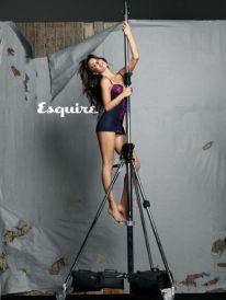 Penelope Cruz For Esquire Magazine (November 2014) (6)