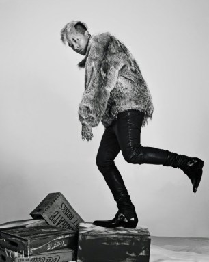 Taeyang (Big Bang) - Vogue Korea (July 2014) (12)