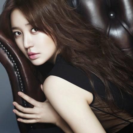 Yoon Eun Hye - High Cut Magazine Vol.124 (2)