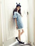 Yoona Ceci Magazine March 2014 (5)