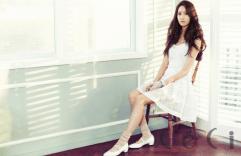 Yoona Ceci Magazine March 2014